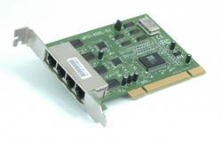 VSCOM - U-PCI Boards (3 3V and 5V)