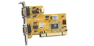 VSCOM - PCI & ISA to Serial: VScom 200L UPCI Power