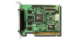 VSCOM - PCI & ISA to Serial - PCI Boards